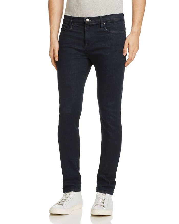 FRAME - Comfort Stretch Skinny Jeans