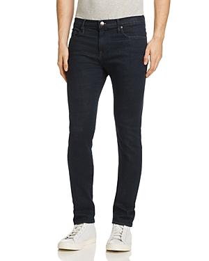 Frame L'Homme Skinny Fit Jeans in Edison