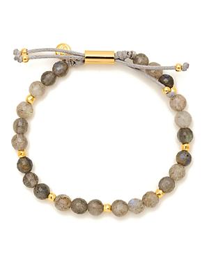 Gorjana Labradorite Power Bracelet