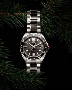 TAG Heuer - Formula 1 Calibre 5 Watch, 43mm