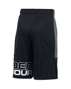 Under Armour - Boys' UPF 30+ Performance Shorts - Big Kid