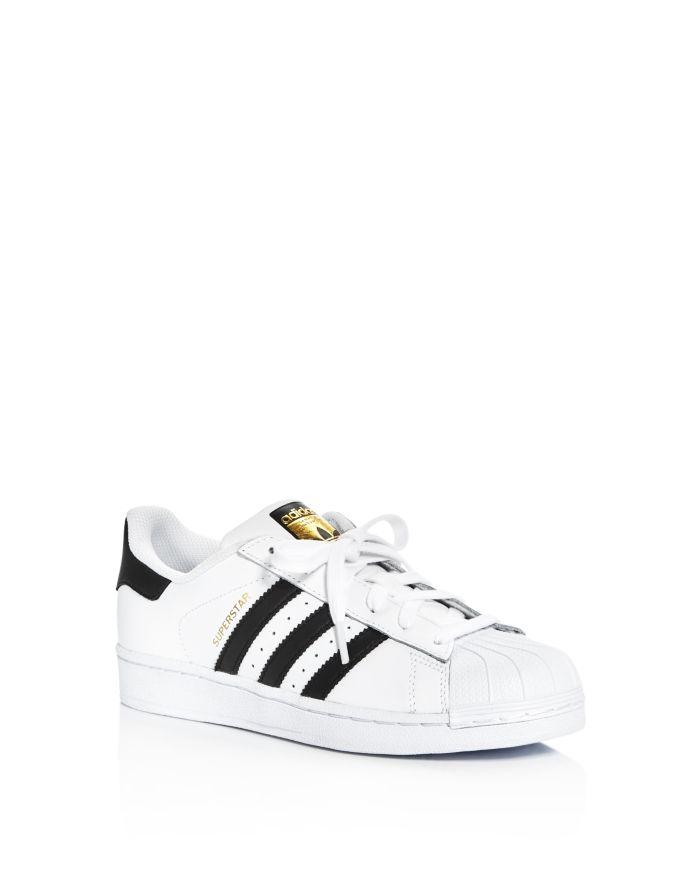 Adidas Unisex Superstar Sneakers - Walker, Toddler, Little Kid, Big Kid    Bloomingdale's