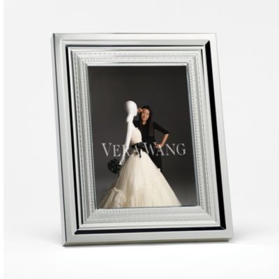 """Wedgwood """"With Love"""" Frame, 4"""" x 6"""""""
