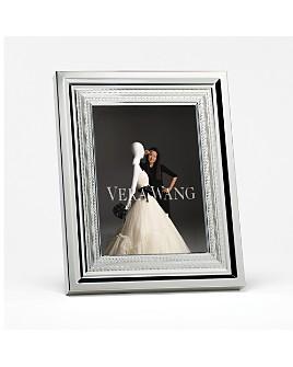 """Vera Wang - Vera Wang for Wedgwood """"With Love"""" Frames"""