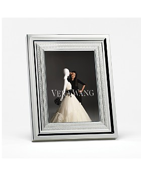 "Vera Wang - Vera Wang for Wedgwood ""With Love"" Frames"
