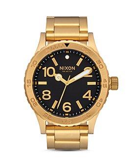 Nixon - 46 Watch, 46mm