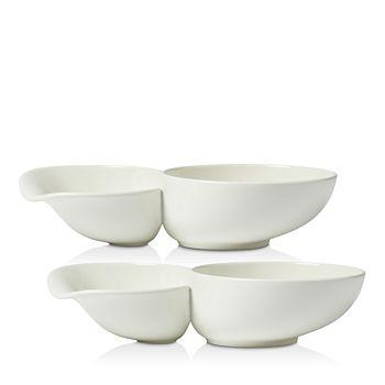 Villeroy & Boch - Soup Passion Small Soup Bowl, Set of 2