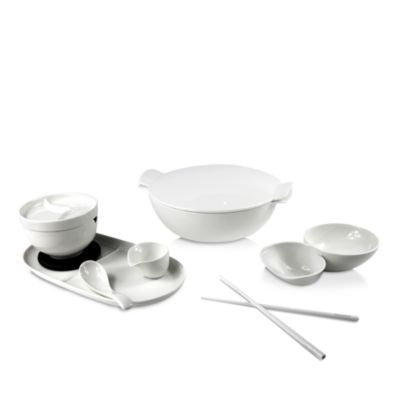 Soup Passion Asia Spoon, Set of 2