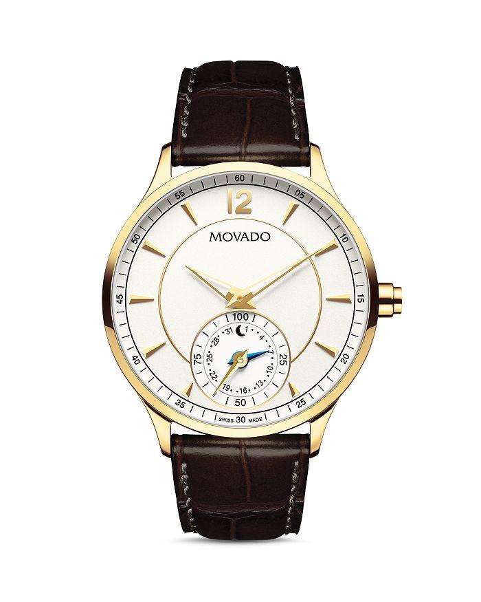 Movado - Circa Motion Watch, 44mm