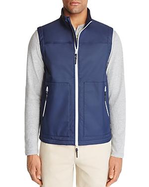 Surfside Supply Fleece Lined Zip Front Vest