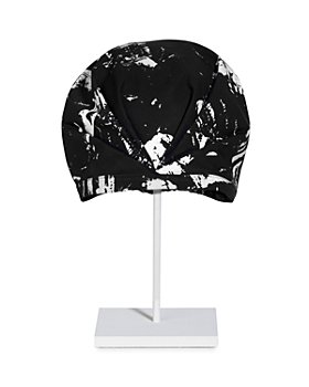 Shhhowercap - Nanotech Fabric Turban Shower Cap