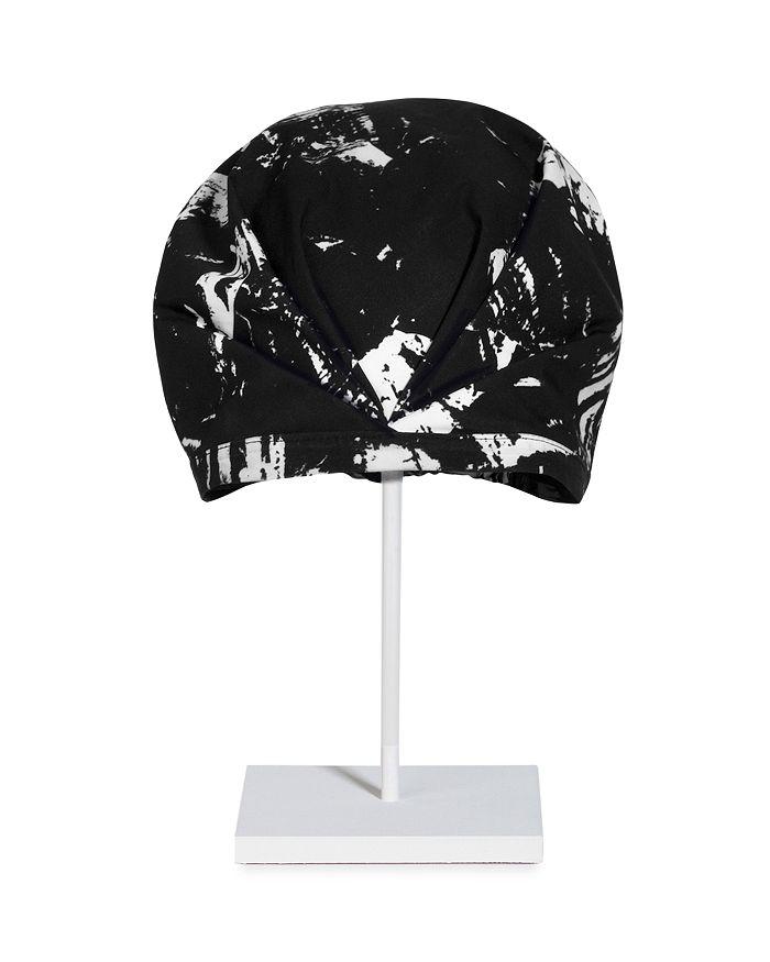 Shhhowercap - Nanotech Fabric Turban Shower Cap