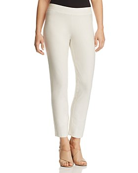 Eileen Fisher - System Slim Ankle Pants