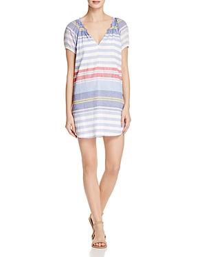 Soft Joie Jeana Stripe Dress