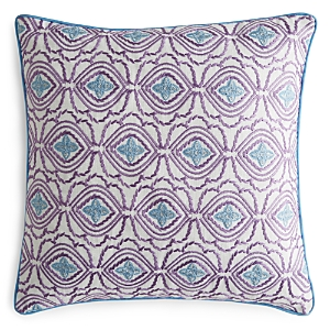 Sky Oriana Foulard Decorative Pillow, 16 x 16 - 100% Exclusive