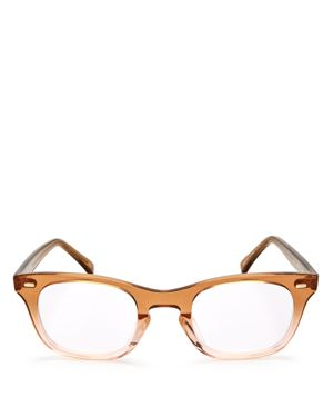Corinne Mccormack Toni Square Readers, 48mm