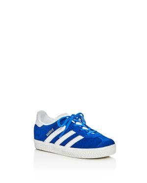Adidas Unisex Gazelle Sneakers - Walker, Toddler