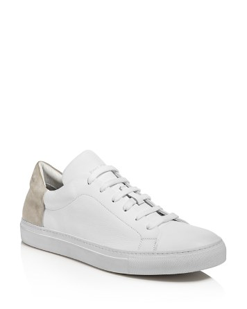 $To Boot New York Huston Lace Up Sneakers - Bloomingdale's