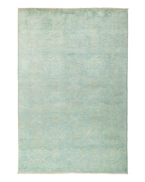 Solo Rugs Vibrance Area Rug, 6'1 x 9'