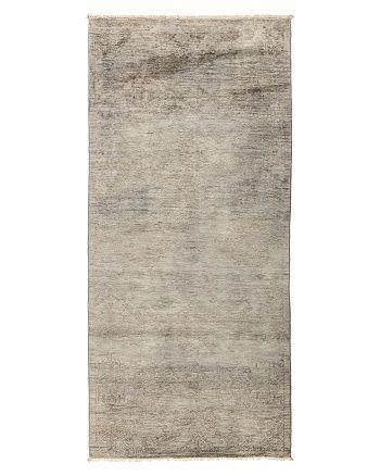 "Solo Rugs - Vibrance Area Rug, 4'1"" x 8'8"""