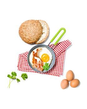 "GreenPan - 5"" Mini Round Egg Pan"