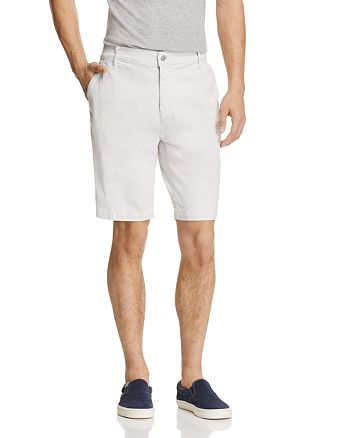 7 For All Mankind - Regular Fit Chino Shorts