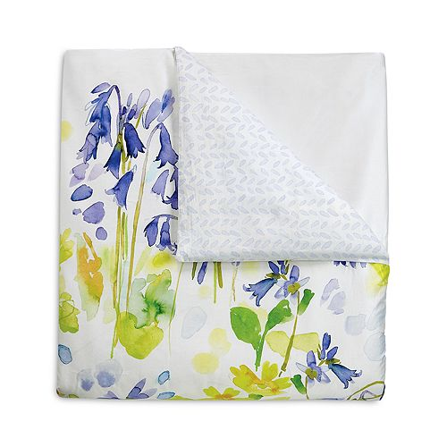 bluebellgray - Bluebell Woods Duvet Cover Set, Twin/TwinXL