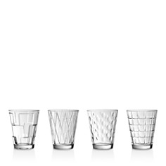 Villeroy & Boch 4-Piece Dressed Up Assorted Tumbler Set - Bloomingdale's_0
