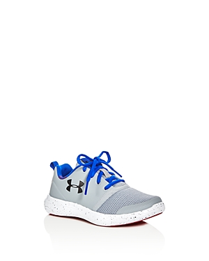 Under Armour Boys Charged 247 Lace Up Sneakers  Toddler Little Kid