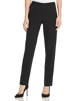 Lafayette 148 New York - Bleecker Straight-Leg Pants