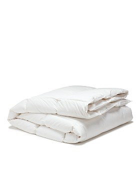 Coyuchi - Organic Winter Weight Down Comforter