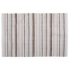 Coyuchi - Palm Canyon Organic Cotton Bath Rug