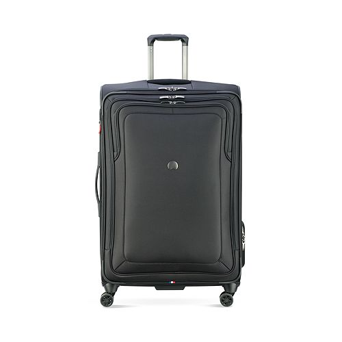 """Delsey - Cruise Soft 29"""" Expandable Spinner with Suiter"""