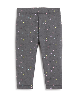 Capelli Girls' Scattered Triangle Print Leggings - Sizes 2-6