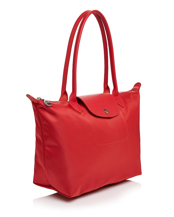 huge discount 4d8e4 e144d Longchamp - Le Pliage Neo Medium Nylon Tote