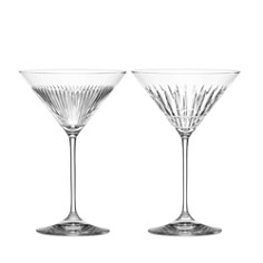 Thomas O'Brien for Reed & Barton New Vintage Martini Glass, Set of 2 - Bloomingdale's_0