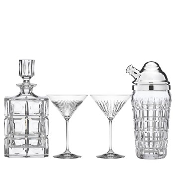 $New Vintage Barware Collection - Bloomingdale's