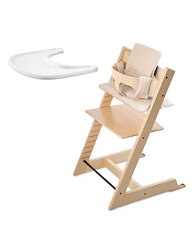 Stokke - Tripp Trapp® Complete High Chair Set