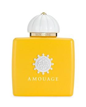 Amouage - Sunshine Woman Eau de Parfum