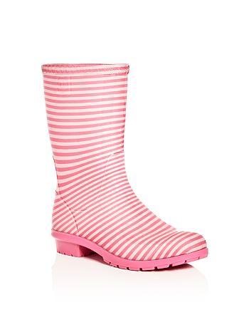 d295fe4be73 UGG reg  - Girls  Raana Rain Boots - Little ...
