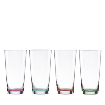 kate spade new york - Flynn Street Highball, Set of 4 Assorted