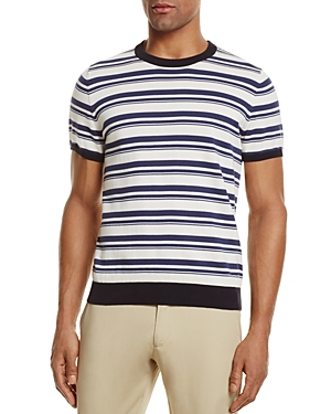 Todd Snyder Stripe Tee Sweater