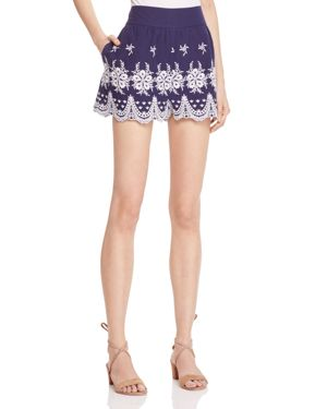 Beltaine Evynn Pull-On Shorts - 100% Exclusive