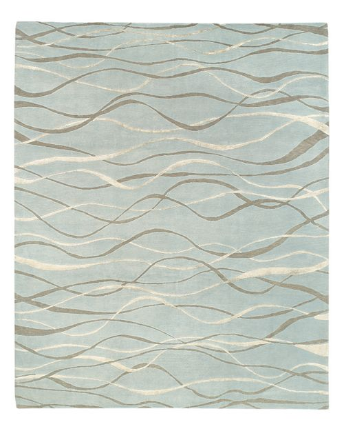 Tufenkian Artisan Carpets - Modern Rug Collection - Ripple