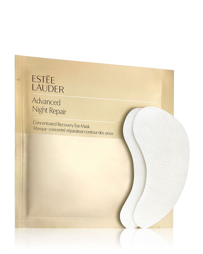 Estée Lauder - Advanced Night Repair Concentrated Recovery Eye Mask, 4 Pairs