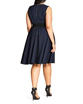 Plus Size Vintage Dresses - Bloomingdale\'s