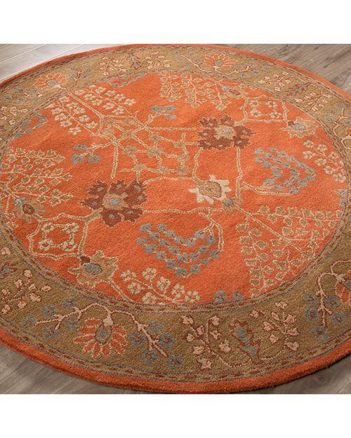 Jaipur - Poeme Area Rug, 8' x 8'