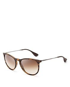Ray-Ban - Unisex Erika Classic Sunglasses, 54mm