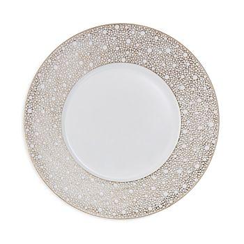 Bernardaud - Ecume Mordore Dinner Plate