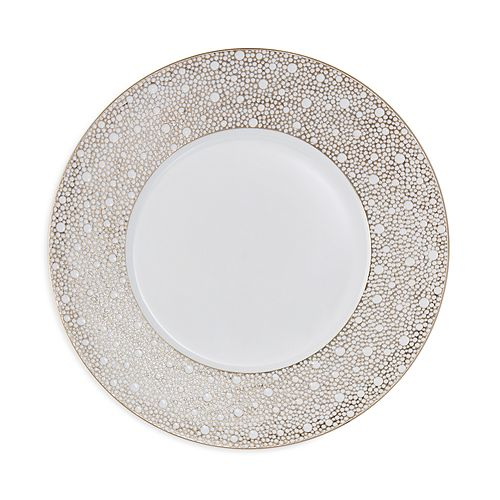 Bernardaud - Ecume Mordore Dinner Plate - 100% Exclusive